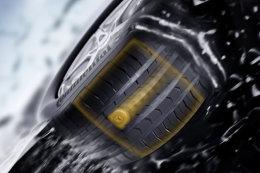 未来轮胎系列之五马牌胎纹深度读取技术