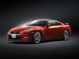 细节上的进化 2015款日产GT-R技术解析