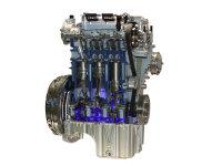 将排量与气缸减少至极致 解析福特1.0T