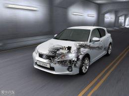 环保最先锋 当今主流绿色环保汽车对比