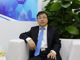 双龙汽车王志宏:实现每年推一部新车型