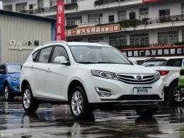陆风X5 Plus定于3月15日上市 推5款车型