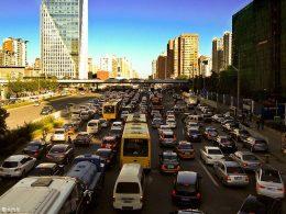 北京下周一尾号重新轮换 电动车不限行