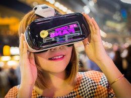 颠覆世界的VR  在汽车领域改变了什么?