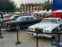 经典不会褪色 第三届中国老爷车展探场