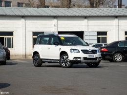 小型SUV新晋小生 Yeti/自由侠/XR-V对比