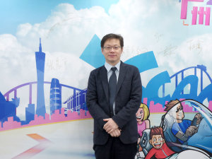东风雪铁龙孙亦文:增加网点提升价值