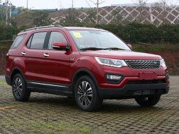 长安CX70 1.5T今日上市 售价或不足10万