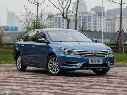 荣威i6将2月17日上市 6款车售10-15万元