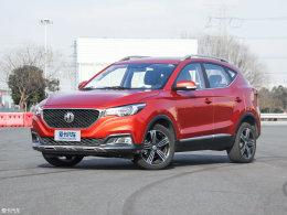 上汽名爵ZS定于3月4日上市 推10款车型