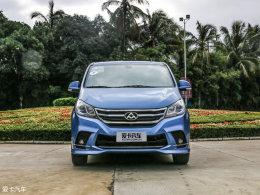 上汽大通G10新车型上市 售22.98万元