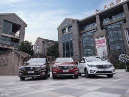 MPV家族的新成员 长安凌轩首次正式亮相