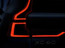 延续XC90风格 沃尔沃XC60实车图曝光