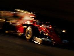 "F1开战在即 如何成为一名资深""伪车迷"""