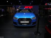 奥迪RS3三厢版9月上市 百公里加速4.1s