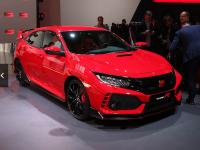 本田在华将推纯电动车 有望引入Type-R