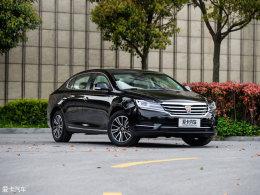 荣威e950混动互联行政版上市 25.59万元