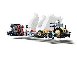 偏爱燃料电池车 日系车企靠它称霸全球?
