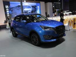 众泰T300将8月下旬上市 预售6-10万元