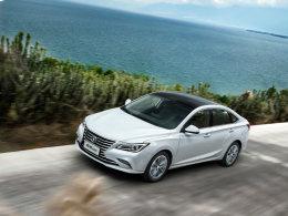 长安睿骋CC将于4季度上市 全新中型车