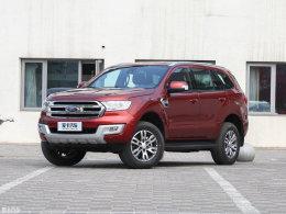 撼路者将推出柴油国五车型 10月2日上市