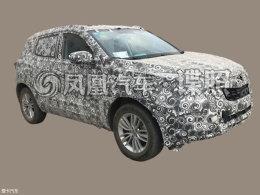 明年上市 奇瑞瑞虎5x 2.0T车型谍照曝光