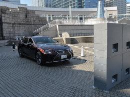以人为本 揭秘未来 丰田安全科技体验