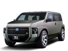 SUV档案揭秘(48) Tj CRUISER SUV?VAN?