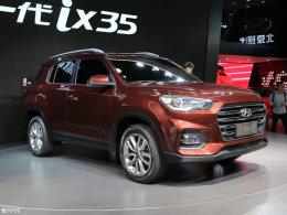 再续辉煌北京现代新一代ix35竞争力分析