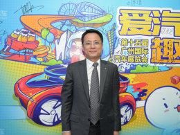 广汽传祺曾和滨:2018年将再推四款新车