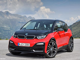 如何做真·环保汽车?听听BMW i怎么说