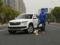 足球爱好者与柯迪亚克 七座SUV用车指南