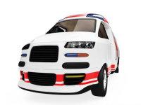 蔚来全新SUV车型ES8上市 售价敬请期待