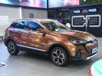 北汽新能源ET400有望北京车展上市发售