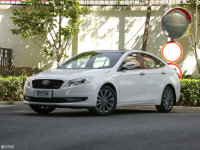 奔腾B70增两款新车型 售14.08-15.08万