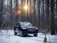 论速度与安全 北国之冬沃尔沃驾控体验