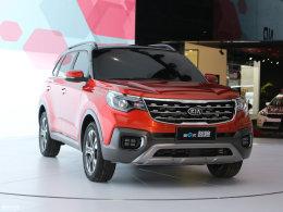新一代智跑将于4月上市 全新紧凑型SUV