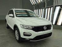 一汽-大众T-Roc于北京车展首发 7月上市