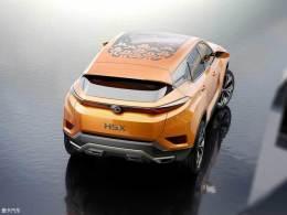 塔塔H5X概念车官图发布 大尺寸轮圈抢眼