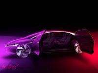 I.D. VIZZION概念车将于日内瓦车展首秀