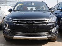 大迈X5新车型谍照曝光 有望4月正式上市