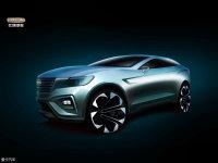 比速发布T Concept概念车 未来感十足