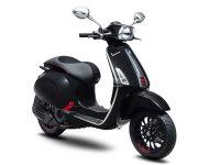 售价3.4万 Vespa Sprint碳纤维版上市