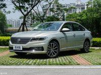 推1.5L 自动舒适版 全新朗逸购车手册
