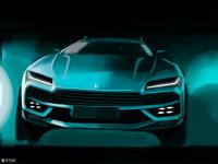 重磅:北汽幻速X6将于重庆车展正式发布