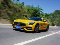 爱车关卡 奔驰AMG GT S还是一辆奔驰吗