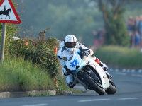 电动摩托车再次刷新曼岛TT平均时速纪录