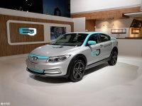 加推新能源车型 观致3 EV或于11月上市