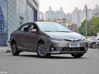 一汽丰田上半年销量超34万辆 同比增1%