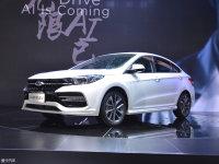 奇瑞艾瑞泽GX成都车展预售 第4季度上市